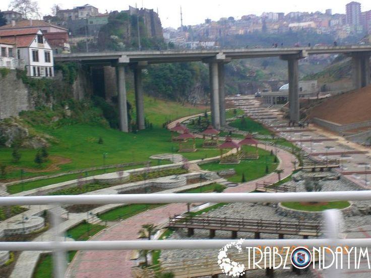 Trabzon Zağnos Vadisi  #Trabzon