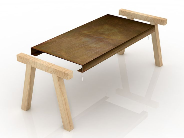 foldable work table