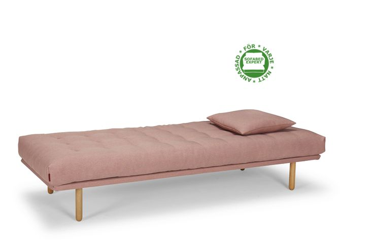 BÄDDSOFFEXPERTEN - Vili futon dagbädd