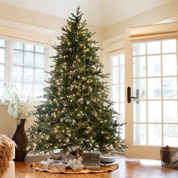 artificial christmas trees pre lit christmas trees home decoration ideas