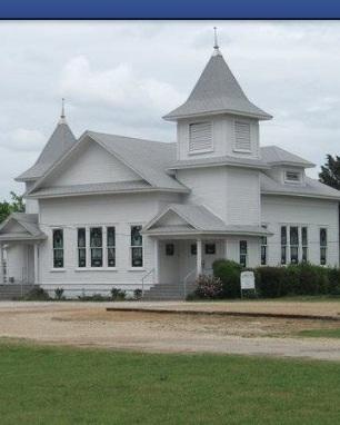 Wheatland United Methodist Church Oak Cliff Dallas TX I Great Place For A Wedding VenuesWedding ChapelsFort