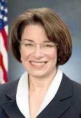 Star of Adoption - Senator Amy Klobuchar (D-MN) - C.A.S.E. - Nurture, Inspire, Empower