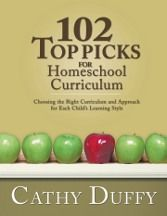 Cathy Duffy reviews many curriculum and posts her top favorites. She has many other great resources on how to get curriculum for less money and free samples.