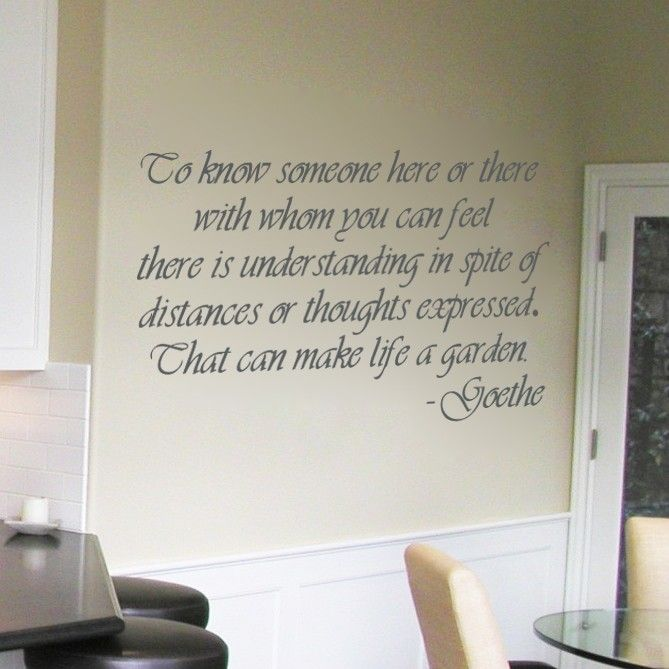 Goethe Quotes About Love: 1000+ Goethe Quotes On Pinterest