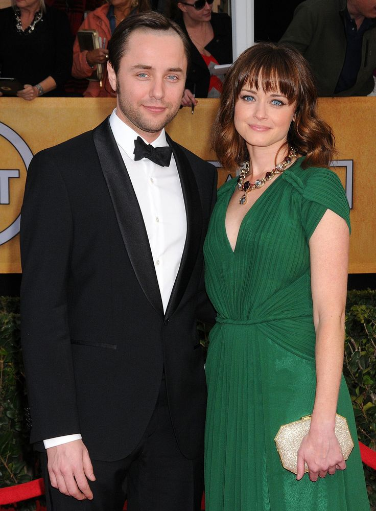 Gilmore Girl Alexis Bledel Gave Birth to a Beautiful Baby Boy
