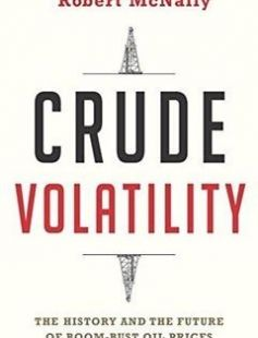 Crude Volatility: The History and the Future of Boom-Bust Oil Prices free download by Robert McNally ISBN: 9780231178143 with BooksBob. Fast and free eBooks download.  The post Crude Volatility: The History and the Future of Boom-Bust Oil Prices Free Download appeared first on Booksbob.com.