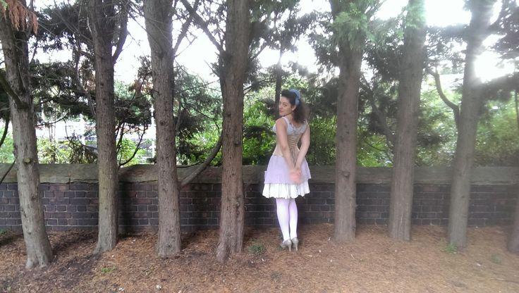 Millie French: Adventures in Wonderland