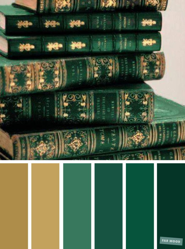 Emerald Green And Gold Color Scheme Color Gold Color