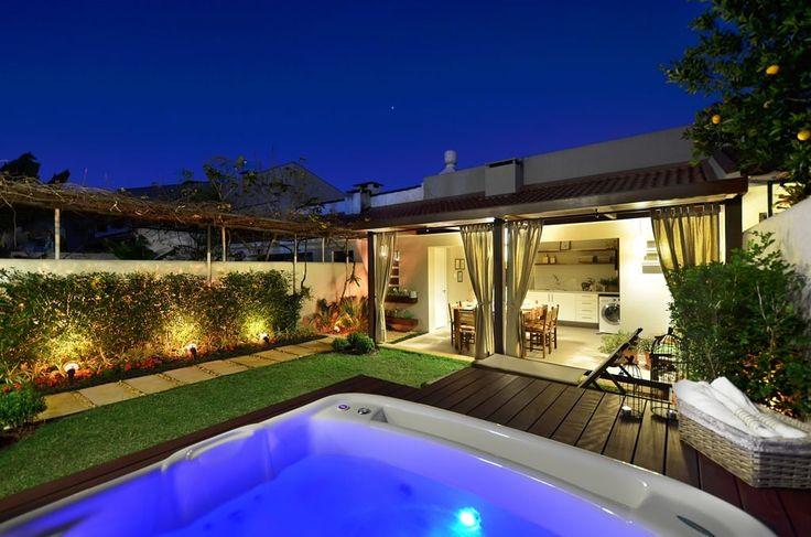 Navegue por fotos de Jardim  : . Veja fotos com as melhores ideias e inspirações para criar uma casa perfeita.