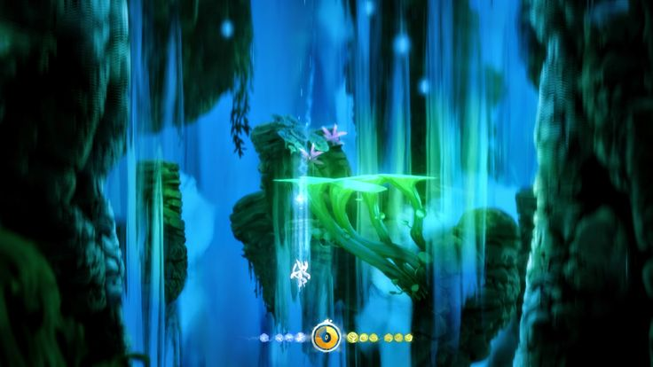 Ori and the Blind Forest Multilenguaje (Español) (PC-GAME) - IntercambiosVirtuales