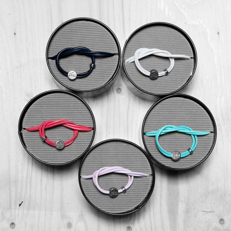 5 Olympic rings? :-)
