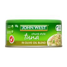 Tuna in olive oil #lowFODMAP