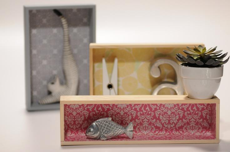 estantes con cajas autor pato da cunha util sima