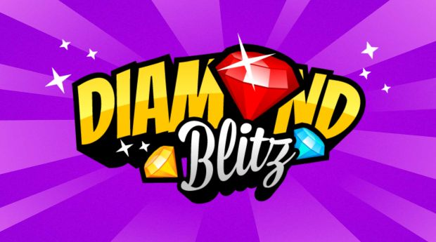 'Diamond Blitz' Game Now Available From the Windows Phone Store