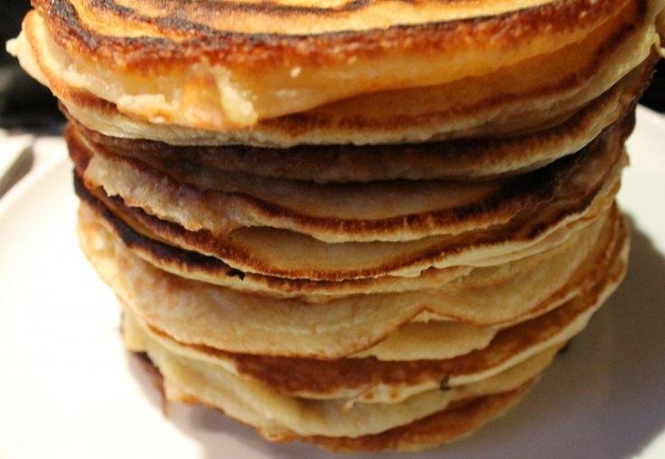 Leckere Pancakes - WE DO