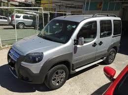 Fiat Doblo Adv. XINGU LOCKER 1.8 Flex 16V 5p 2013 Gasolina Curitiba PR | Roubados Brasil