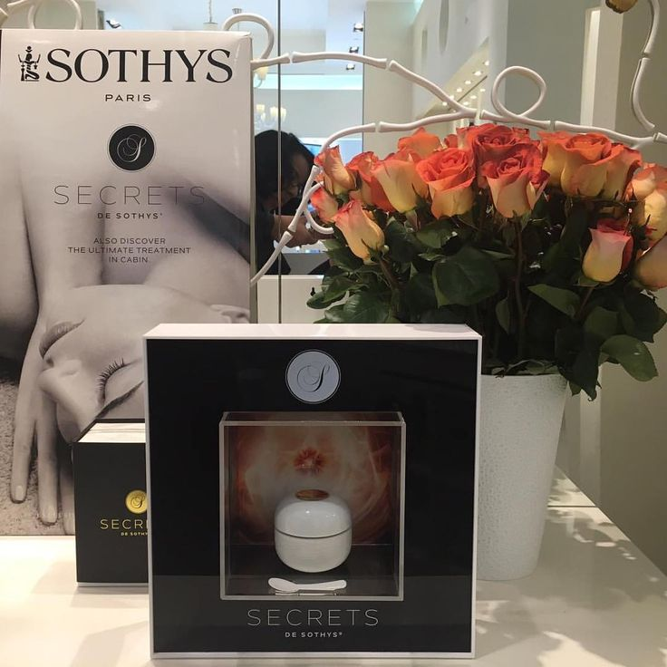210 best sothys images on pinterest skin treatments for 128 faubourg salon by sothys