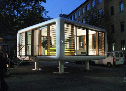 111 best Architecture Prefab Modular Homes images on Pinterest
