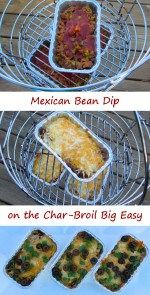 Multiple recipes: From the Char-Broil Big Easy