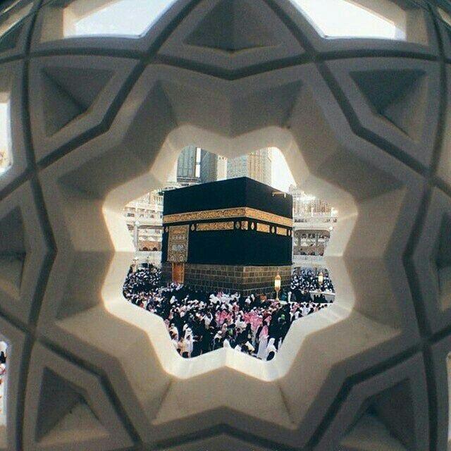 Al-Masjid Al-Haram ❤