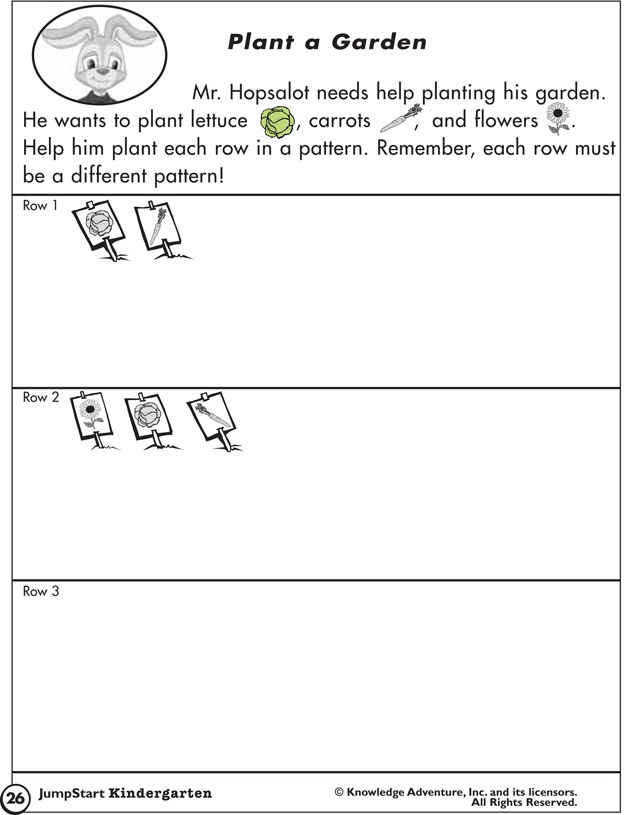 Printable critical thinking worksheets kids