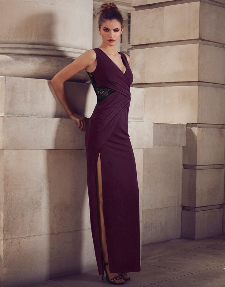Glamorous evening dresses uk next day delivery