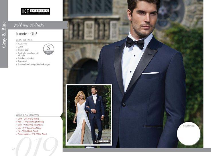 Tuxedo Warehouse: Tuxedo and suit rental