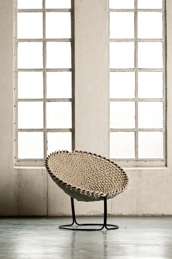 Designer Stuhl Femme Chair von Rik ten Velden - InteriorPark.