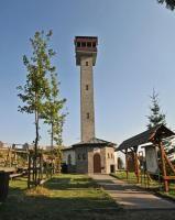 Rozhledna Karasín- Bystřice nad Pernštejnem