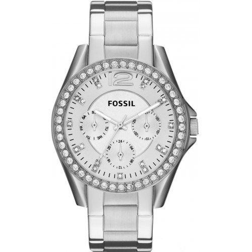 Fossil ES 3202, bílá, 3970 Kč | Slevy hodinek