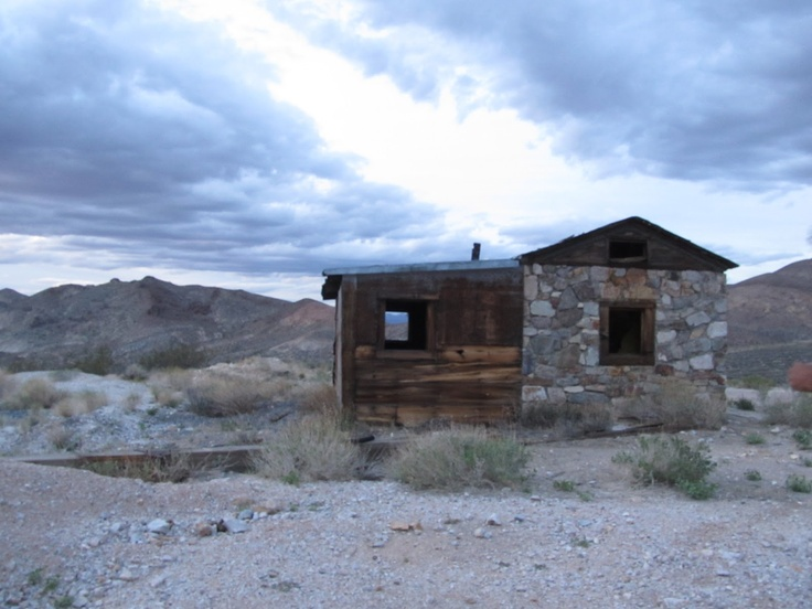 A gold mining business plan in nevada