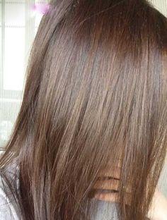 24.Light Brown Hair