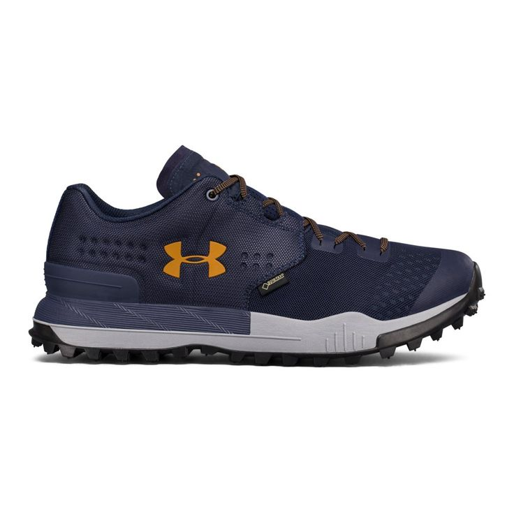 Under Armour Men's UA Newell Ridge Low Gore Tex Hiking Boots