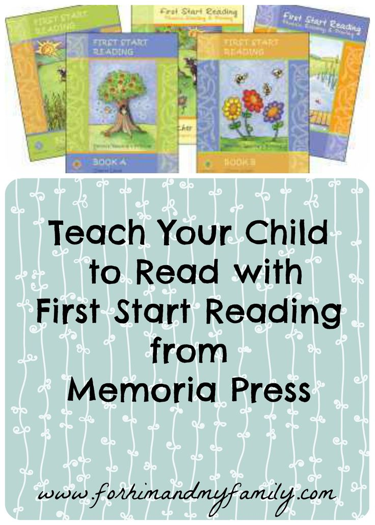 Is your child ready to learn phonics?  Check out how to teach your child how to read with First Start Reading.  They can effortlessly learn phonics with Memoria Press.  #hsreviews @memoriapress #TOSreviewcrew