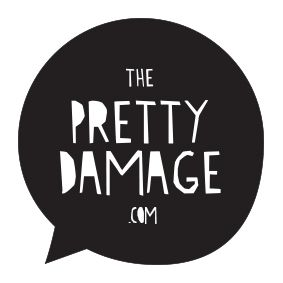 www.theprettydamage.com