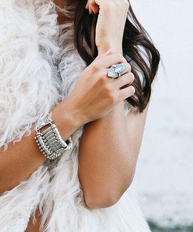 Lazurah Harlow Ring - The Style Merchant