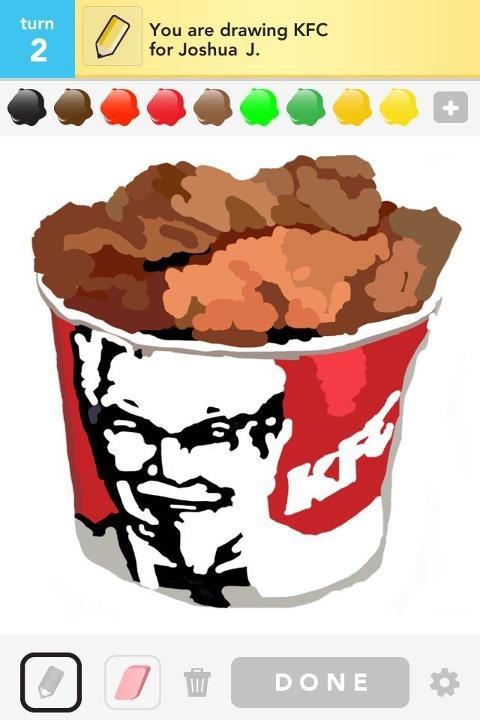 KFC: Kfc