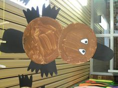 platypus craft for kids - Google Search