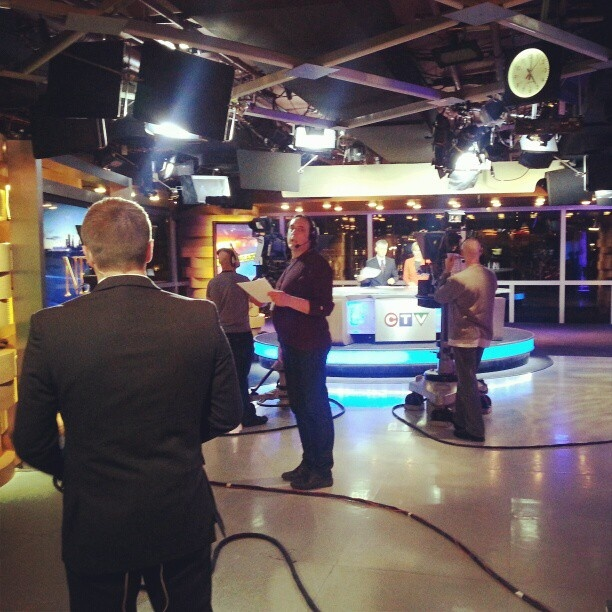 CTVNEWS5 is on now @keri_adams @ctvrob http://instagr.am/p/R81cDJM-je/