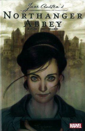 Northanger Abbey (Marvel Classics): Amazon.es: Jane Austen, Nancy Butler, Janet Lee: Libros en idiomas extranjeros