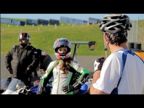 Check out this video about Helmets we just added at http://motorcycles.classiccruiser.com/helmets/mens-womens-motorcycle-helmets-jackets-gear-helmet-city/
