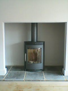 Termatech TT40w in Norfolk