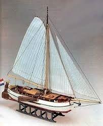 Houten boot modelbouwdoos kopen? Eerst bij Modelbouw Wildervank binnen lopen http://www.modelbouwwildervank.nl/c-1219627/houten-boten/