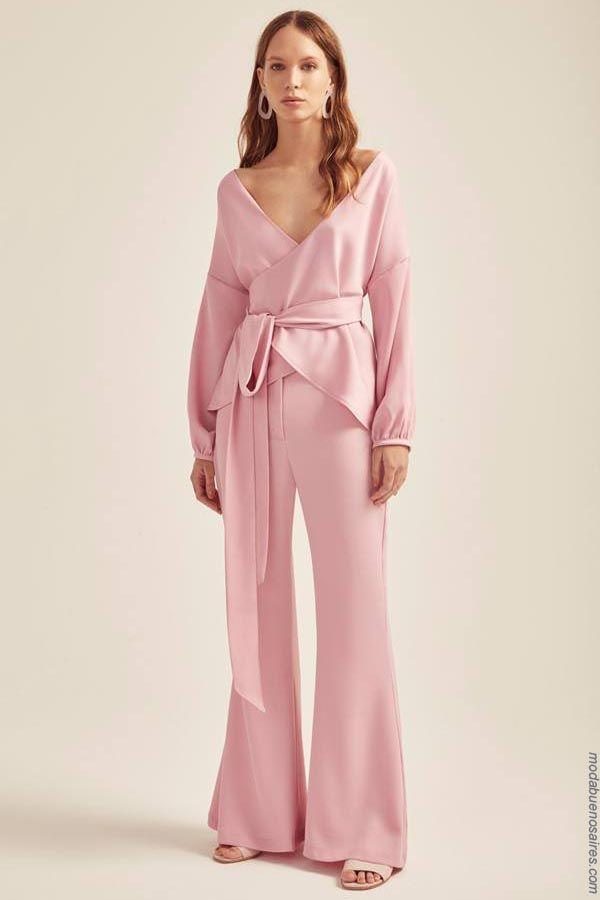 Moda Primavera Verano 2019 Mujer 50 Anos