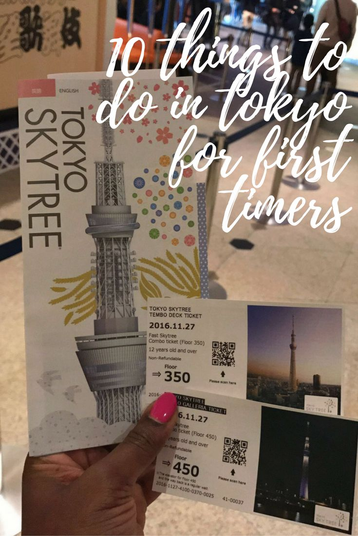 Best Tokyo Images On Pinterest Asia Globe And Nightlife - 12 things to see and do in tokyo