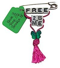 Free 2B Me SWAP... Would be good to link in with a meeting about self belief