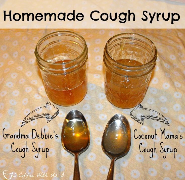 Did you know you can make your own cough syrup? How cool is that?!? No more dyes, synthetic ingredients, just simple, real ingredients!