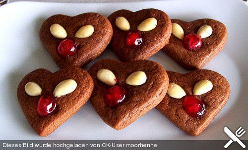 Schlesische Pfefferkuchen, ein sehr leckeres Rezept aus der Kategorie Kekse & Plätzchen. Bewertungen: 16. Durchschnitt: Ø 4,0.