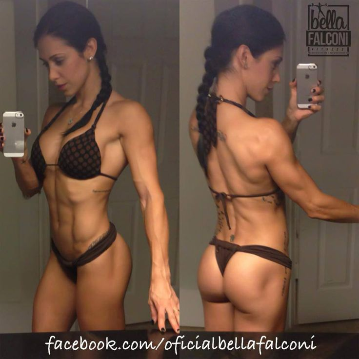 hot female fitness models leaked