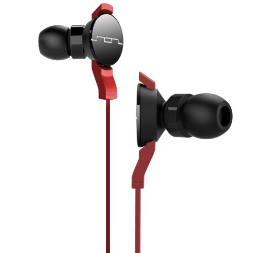 In-Ear Headphones (Red) $59.99